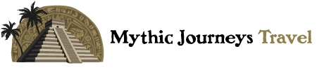 Mythic Journeys Travel